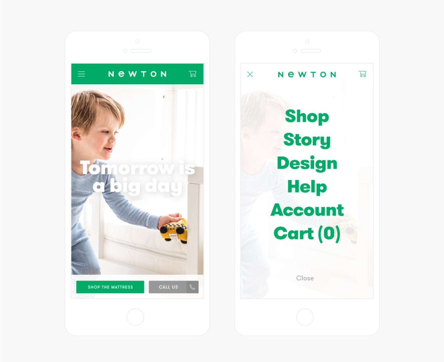 E-Commerce Design, Development